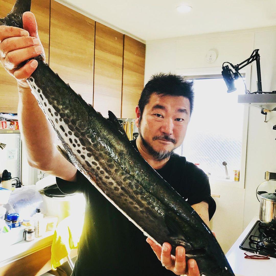 「ウエカツ 家庭の魚塾(オンライン)」シリーズ始まりまーす! 5/15(土)〜 単発ご参加もOK(2021.04.23)