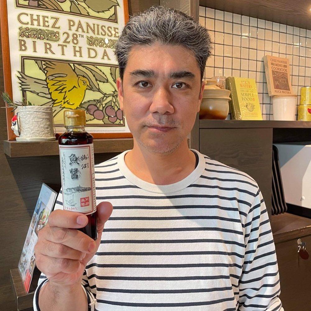 「鵠沼魚醤」、カラコル通販で販売スタート!(2021.05.01)