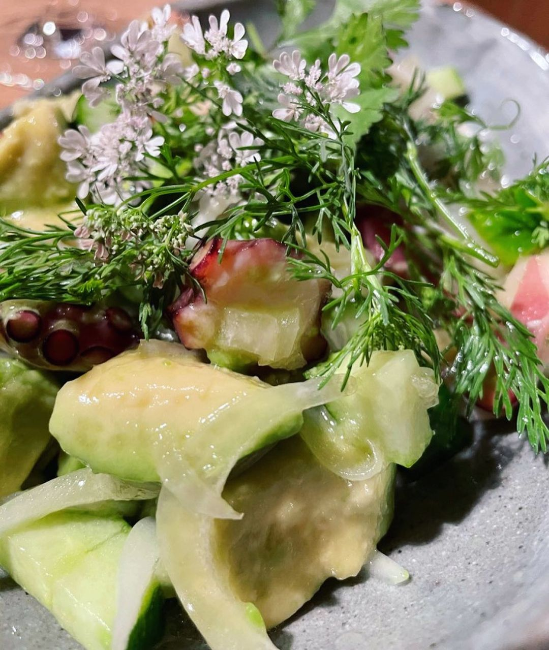 鵠沼魚醤レシピ:お客さまより(2021.05.05)