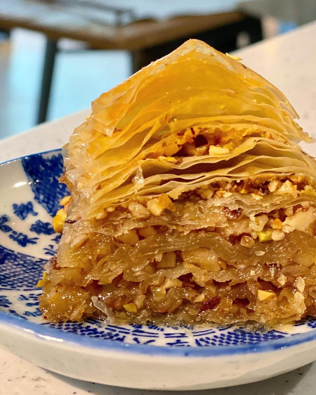 レッスンレポート:副島モウさんのギリシア料理(2021.05.12)