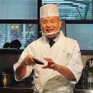 分とく山・野﨑洋光さん、オンラインはまだお申込みOK!(2021.05.22)