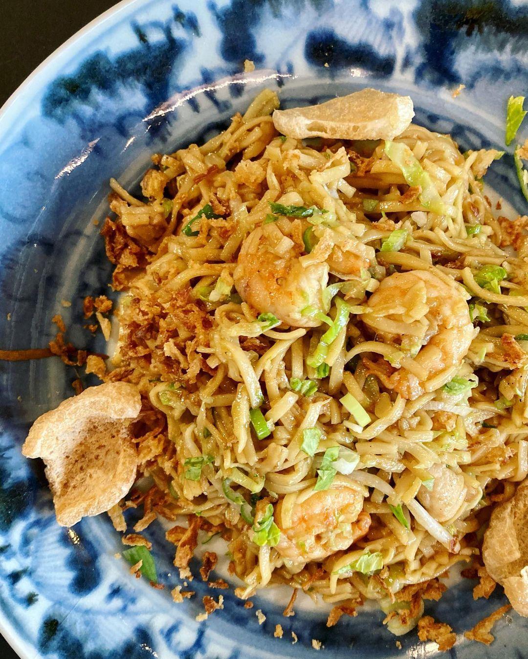 レッスンレポート:モウさんの、インドネシア料理(2021.09.14)
